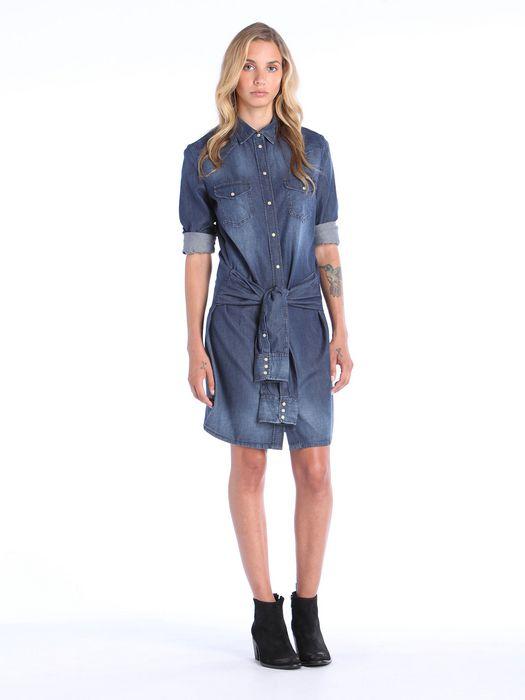DIESEL DE-SLIE Dresses D r