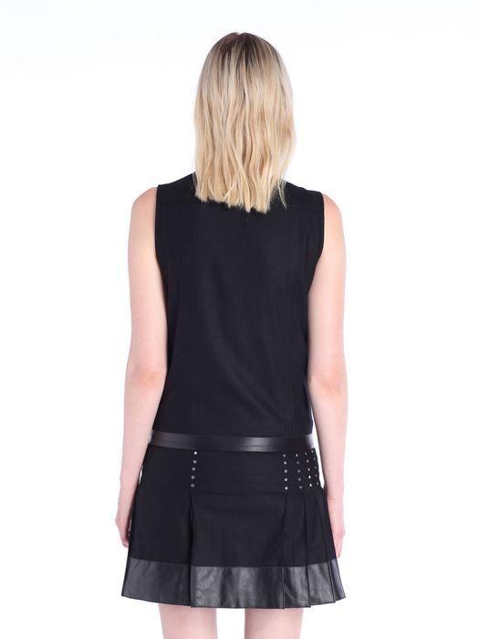 DIESEL BLACK GOLD DIFLOW Dresses D e