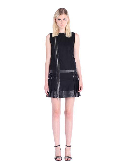 DIESEL BLACK GOLD DIFLOW Dresses D r