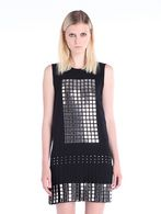 DIESEL BLACK GOLD DYSCO-FS Dresses D f