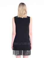 DIESEL BLACK GOLD DYSCO-COMM Dresses D e