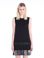 DIESEL BLACK GOLD DYSCO-COMM Dresses D f