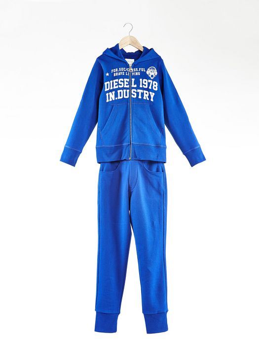 DIESEL SOX-SET Jumpsuits U f