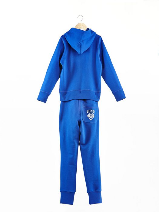 DIESEL SOX-SET Jumpsuits U e