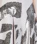 BOTTEGA VENETA MIST SILVER JACQUARD LAMINATED PRINT DRESS Dress D ap