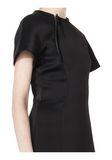 ALEXANDER WANG EXCLUSIVE SCULPTED T-SHIRT DRESS Short Dress Adult 8_n_a