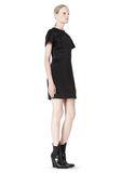 ALEXANDER WANG EXCLUSIVE SCULPTED T-SHIRT DRESS Short Dress Adult 8_n_e