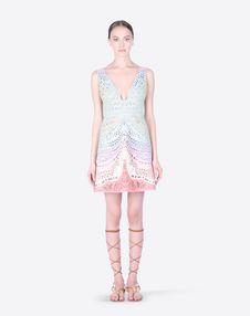 VALENTINO Платье D IB0VA2201SK M10 f
