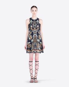 VALENTINO Платье D IB0VA2401SK D51 f
