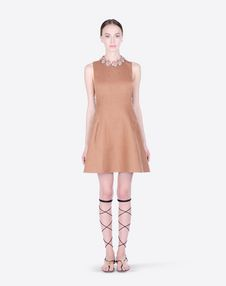 VALENTINO Платье D IB0VA2651SC 734 f