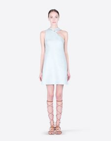 VALENTINO Платье D IB0VA2951SC 385 f