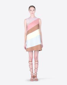 VALENTINO Платье D IB0VA3901SC M10 f