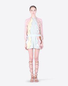 VALENTINO Платье D IB0VE0161MH M12 f
