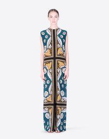 VALENTINO Платье D IB0VE0351TN M14 f