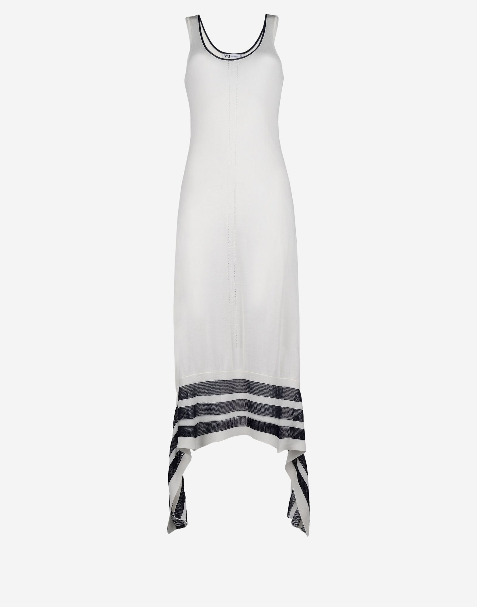 Y3 3 Knit 3 Mujeres Stripes Knit Dress para Mujeres | ef14c53 - hotlink.pw