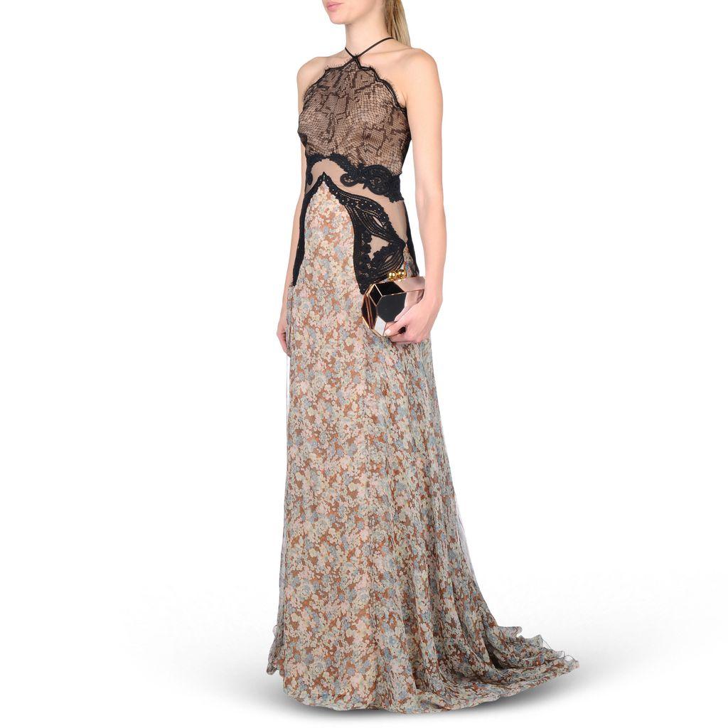 Green Carpet Alana Dress - STELLA MCCARTNEY