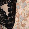 STELLA McCARTNEY Green Carpet Alana Dress Maxi D a