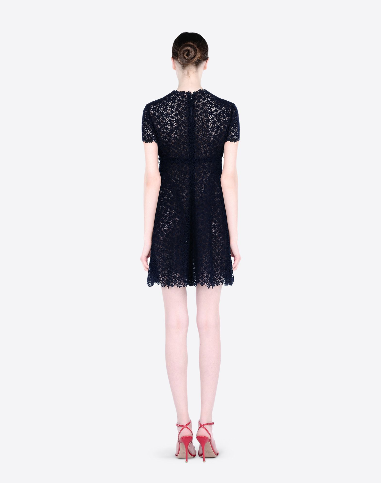 VALENTINO JB3VA3H620H D52 Dress D r