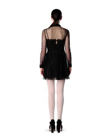 REDValentino JR0VA01B211 0NO Gown Woman e