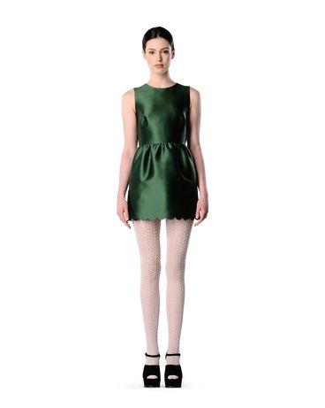 REDValentino JR0VA1R51WF V03 Long dress Woman d