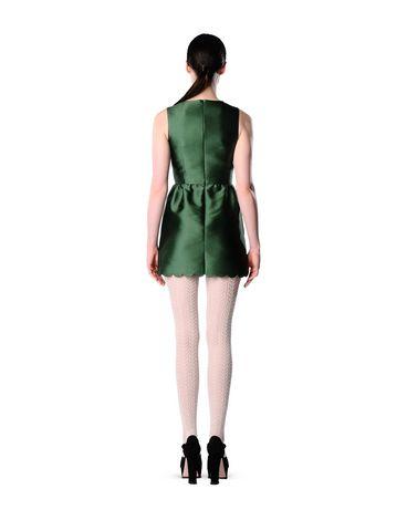 REDValentino JR0VA1R51WF V03 Long dress Woman e