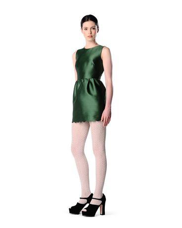 REDValentino JR0VA1R51WF V03 Long dress Woman r