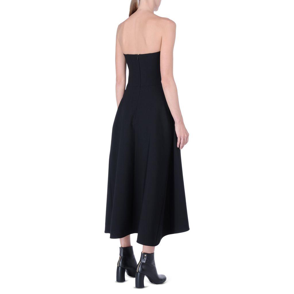 Wool tailoring Malia dress - STELLA MCCARTNEY