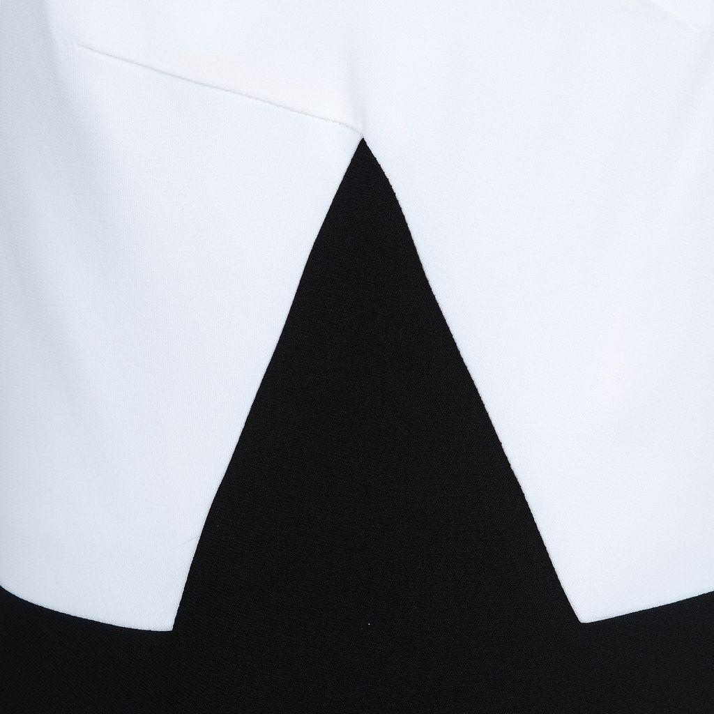 Bi Colour Jules dress - STELLA MCCARTNEY
