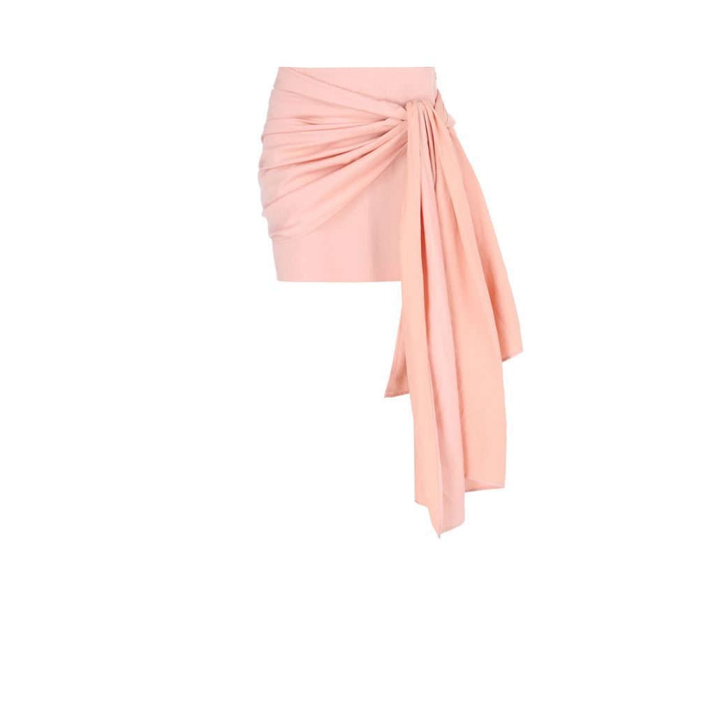 Melon Peggy Skirt - STELLA MCCARTNEY