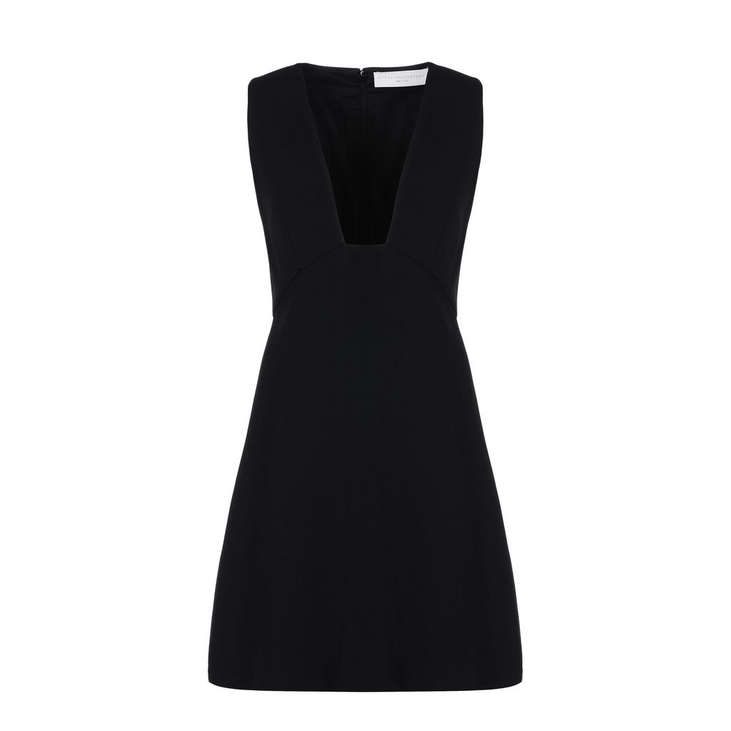 Aline Dress - STELLA MCCARTNEY