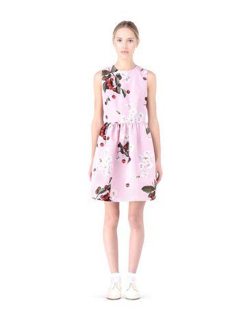 REDValentino KR3VA26024C 159 Printed dress Woman f