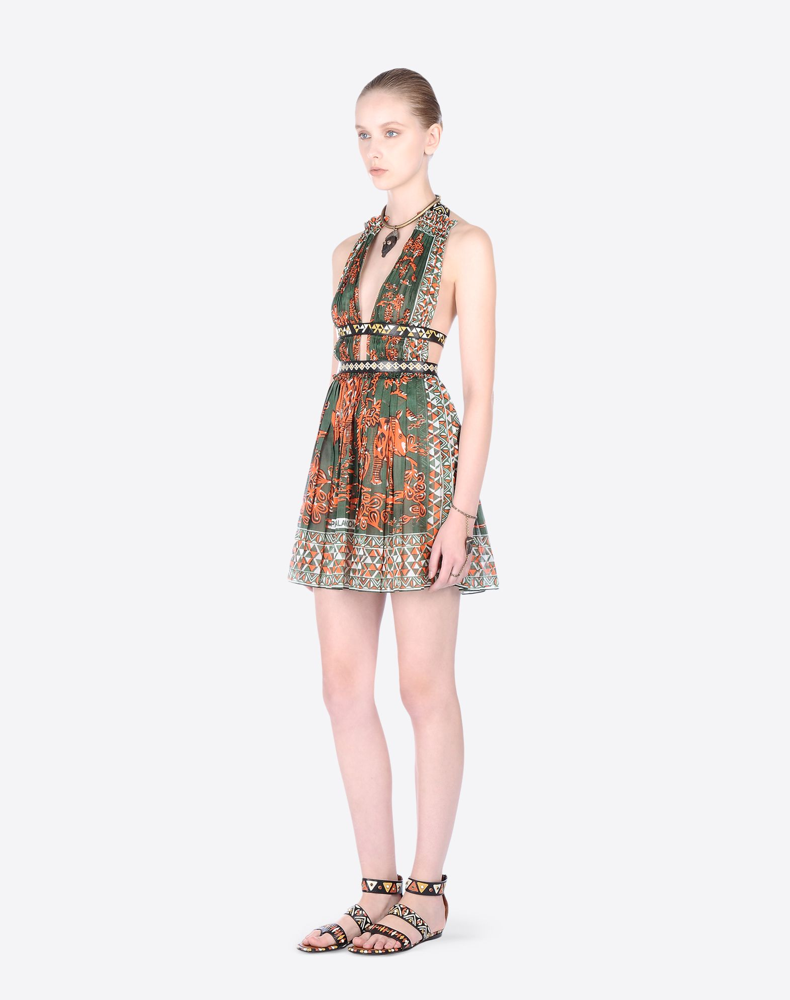 VALENTINO KB0VA7L52HW RN1 Dress D d