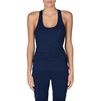 ADIDAS by STELLA McCARTNEY Dark blue studio clima tank adidas Topwear D d
