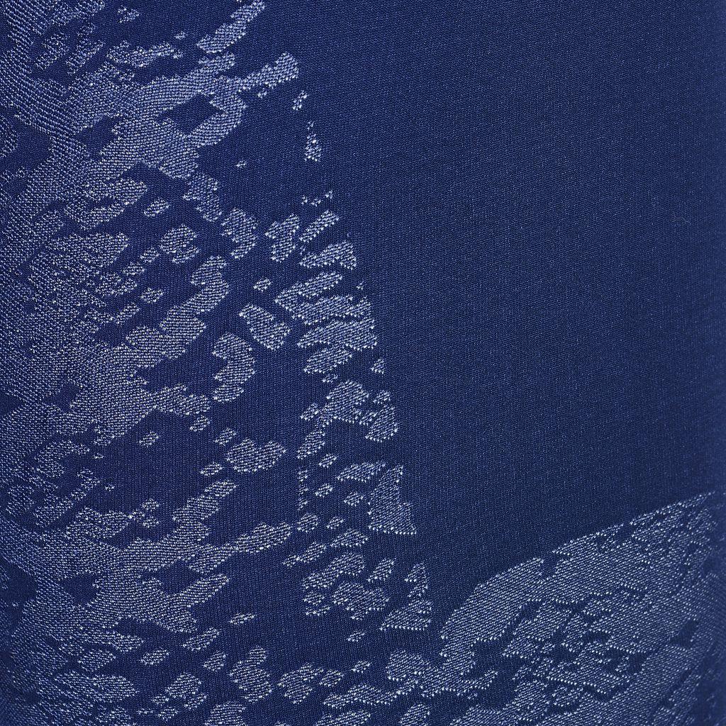 Essentials Snake print Seamless Leggings - ADIDAS by STELLA McCARTNEY