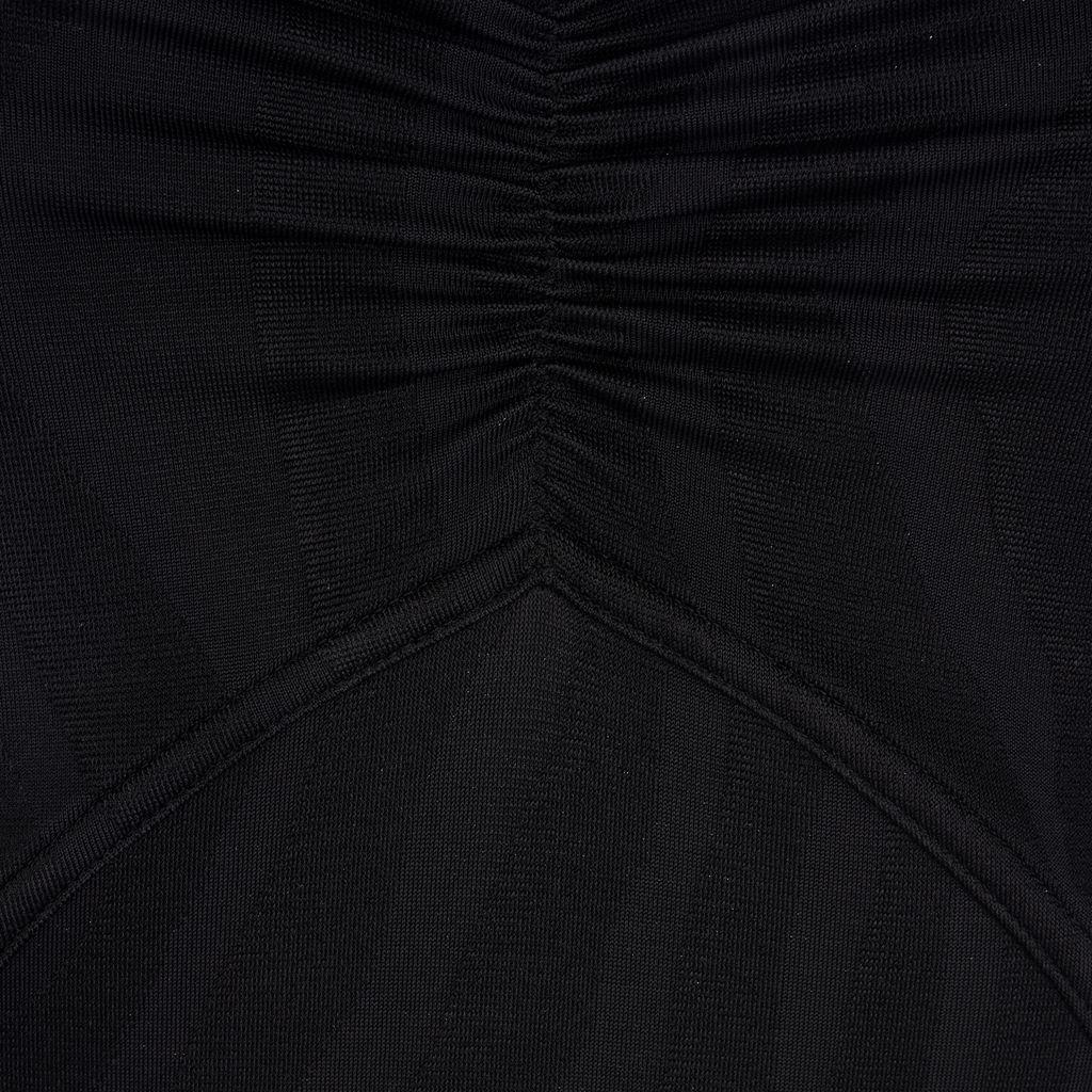 Black performance swimsuit  - ADIDAS by STELLA McCARTNEY