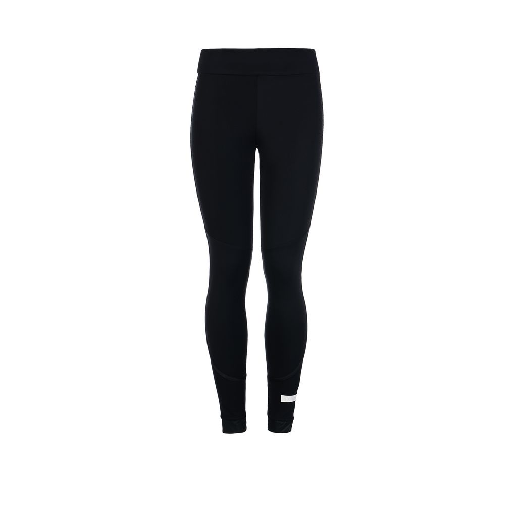 Black Performance leggings - ADIDAS by STELLA McCARTNEY