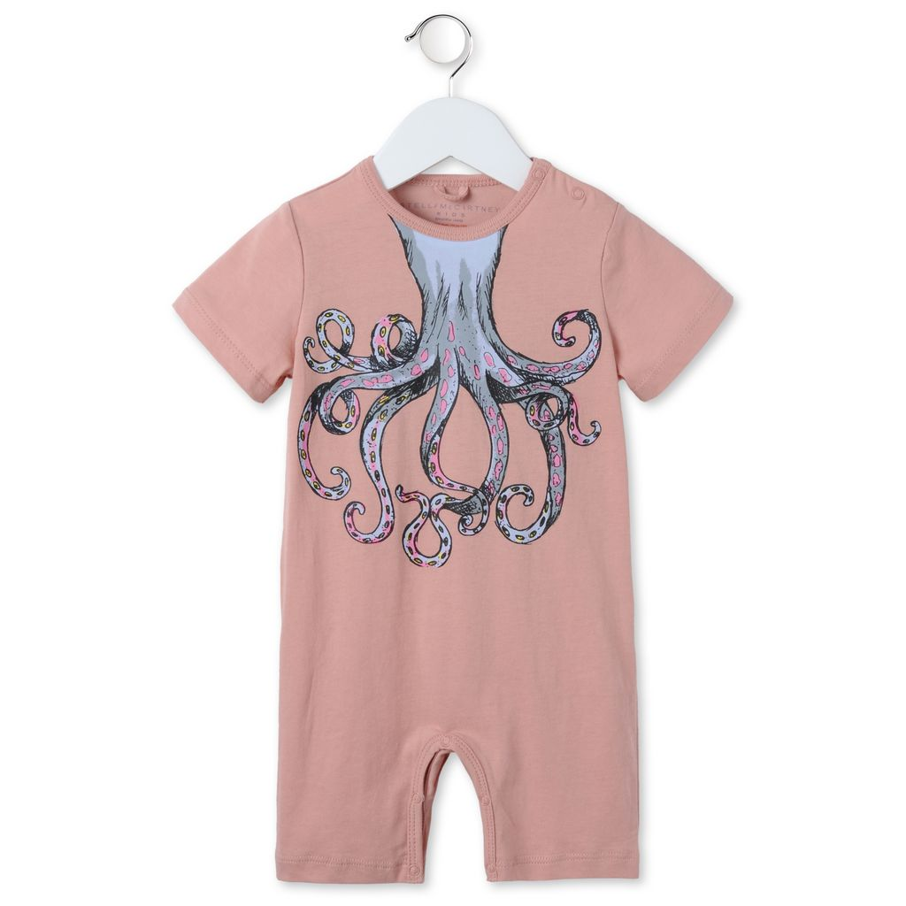 Kit Octopus All-in-one - STELLA MCCARTNEY KIDS