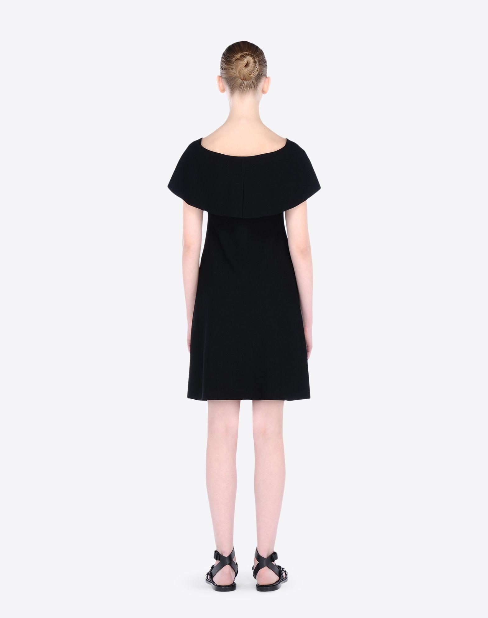 VALENTINO KB3KD05T2F9 0NO Dress D a