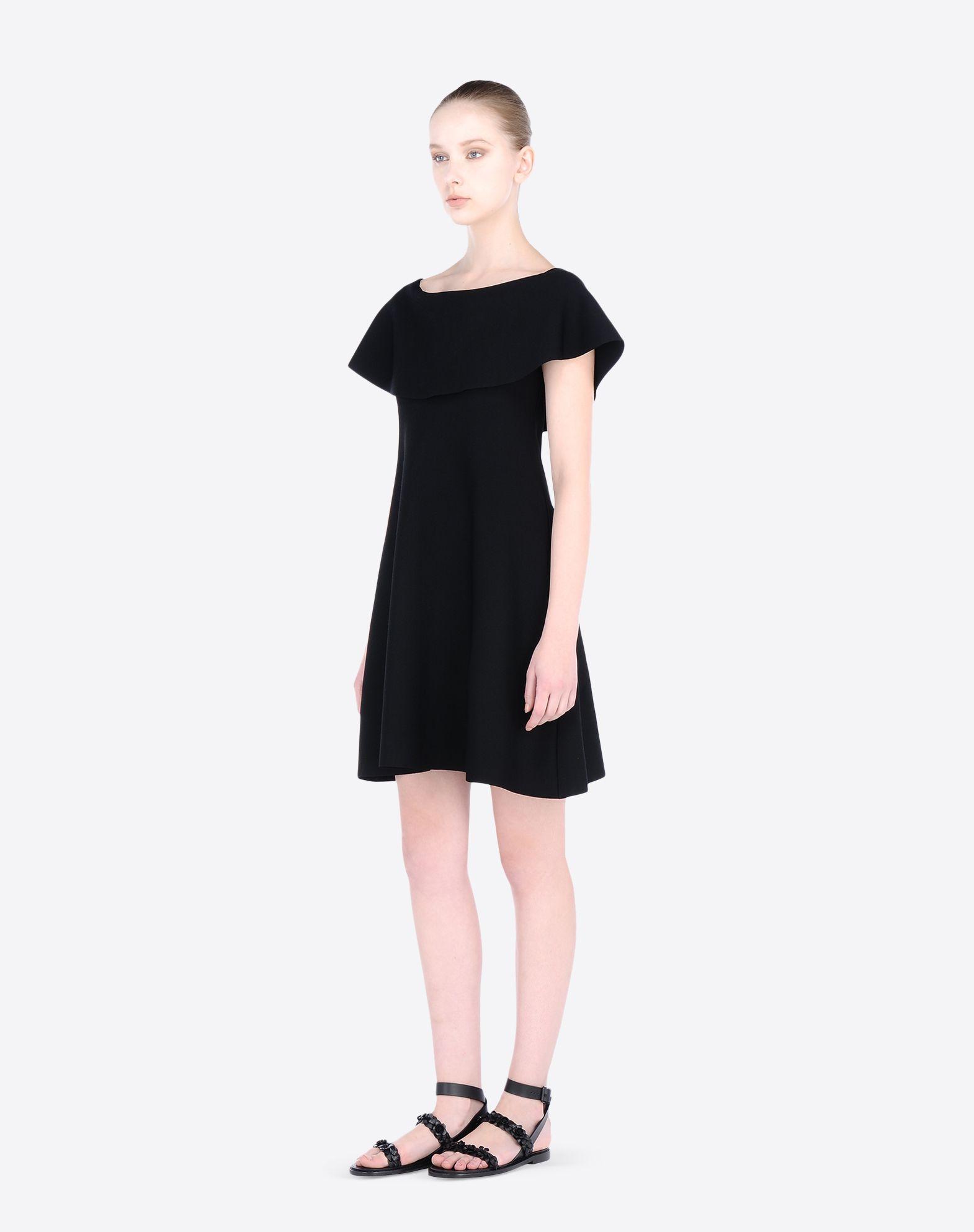 VALENTINO KB3KD05T2F9 0NO Dress D d