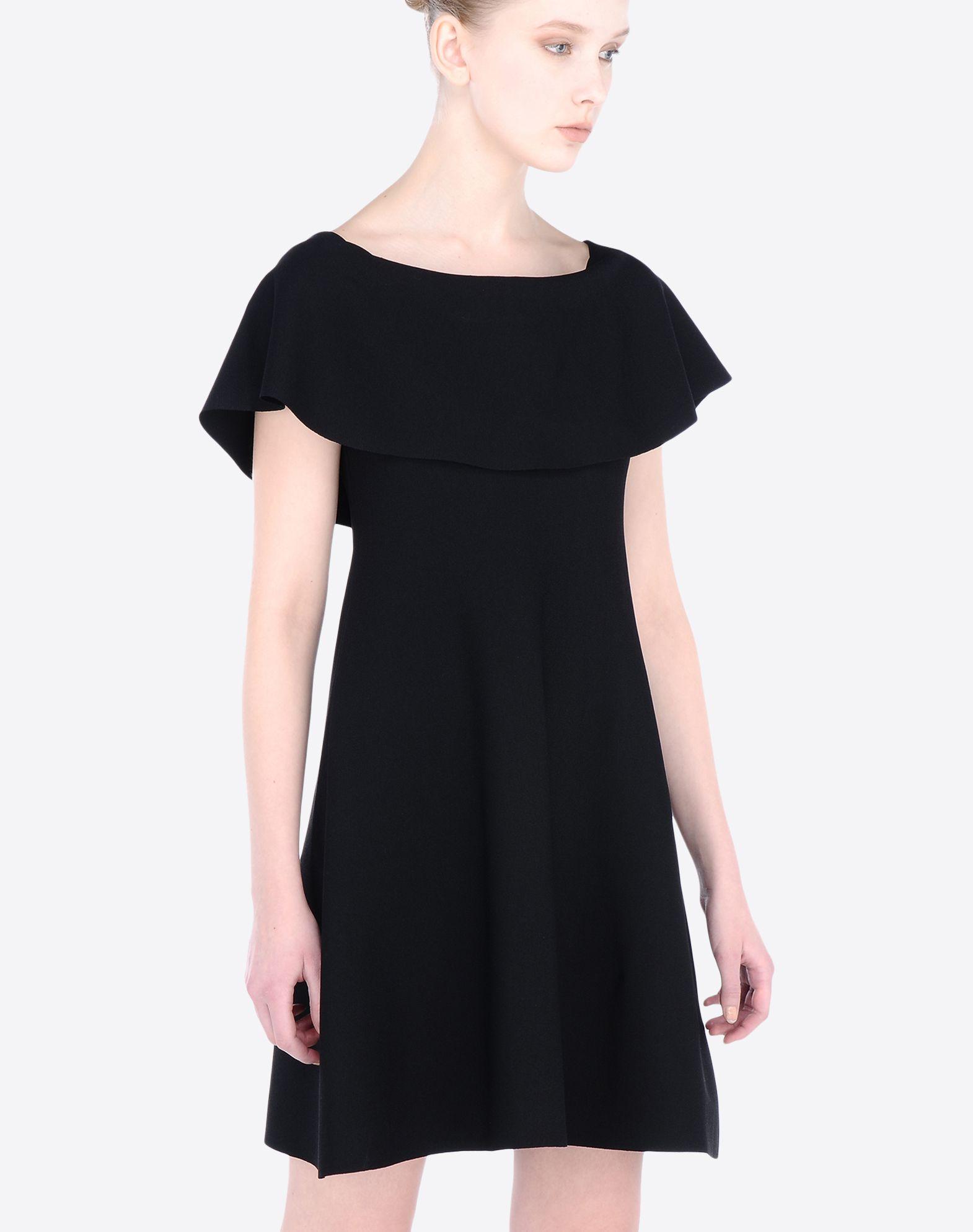 VALENTINO KB3KD05T2F9 0NO Dress D e