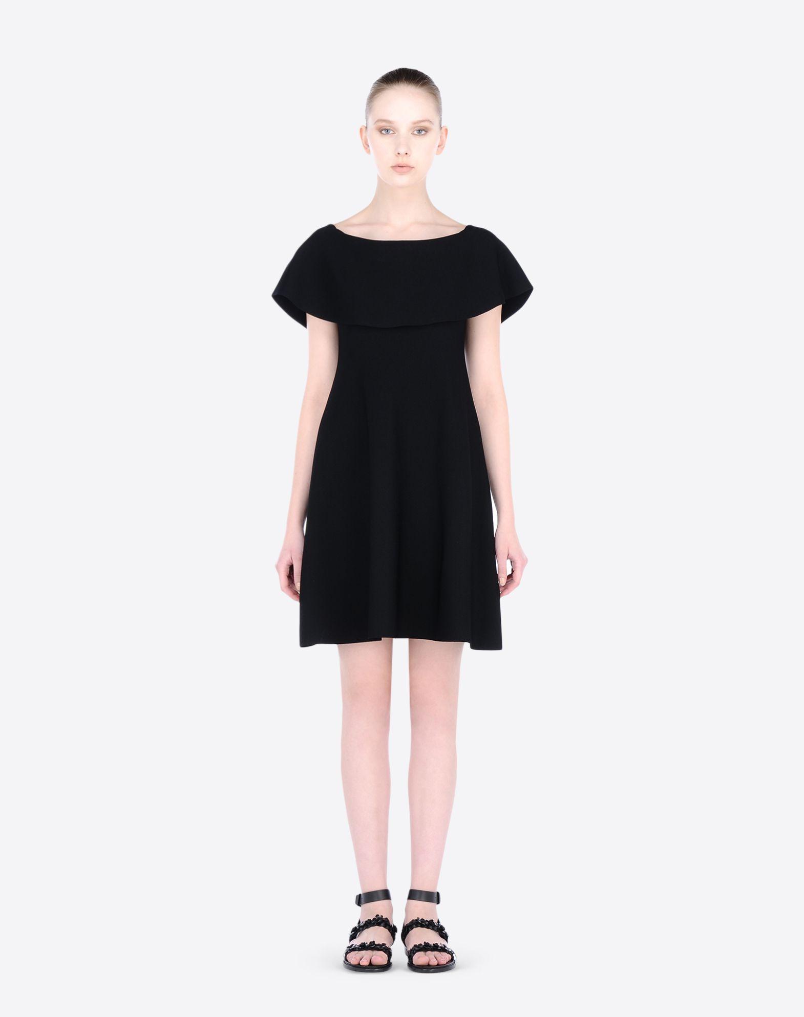 VALENTINO KB3KD05T2F9 0NO Dress D r