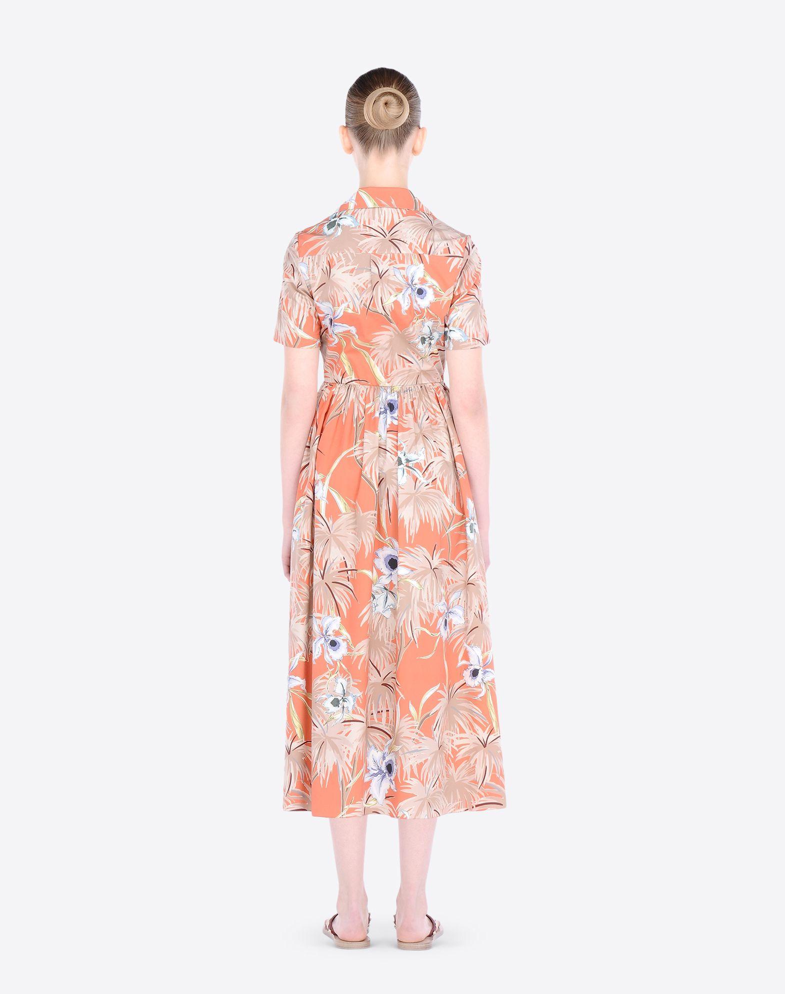 VALENTINO KB4VA8412LM 177 Dress D a