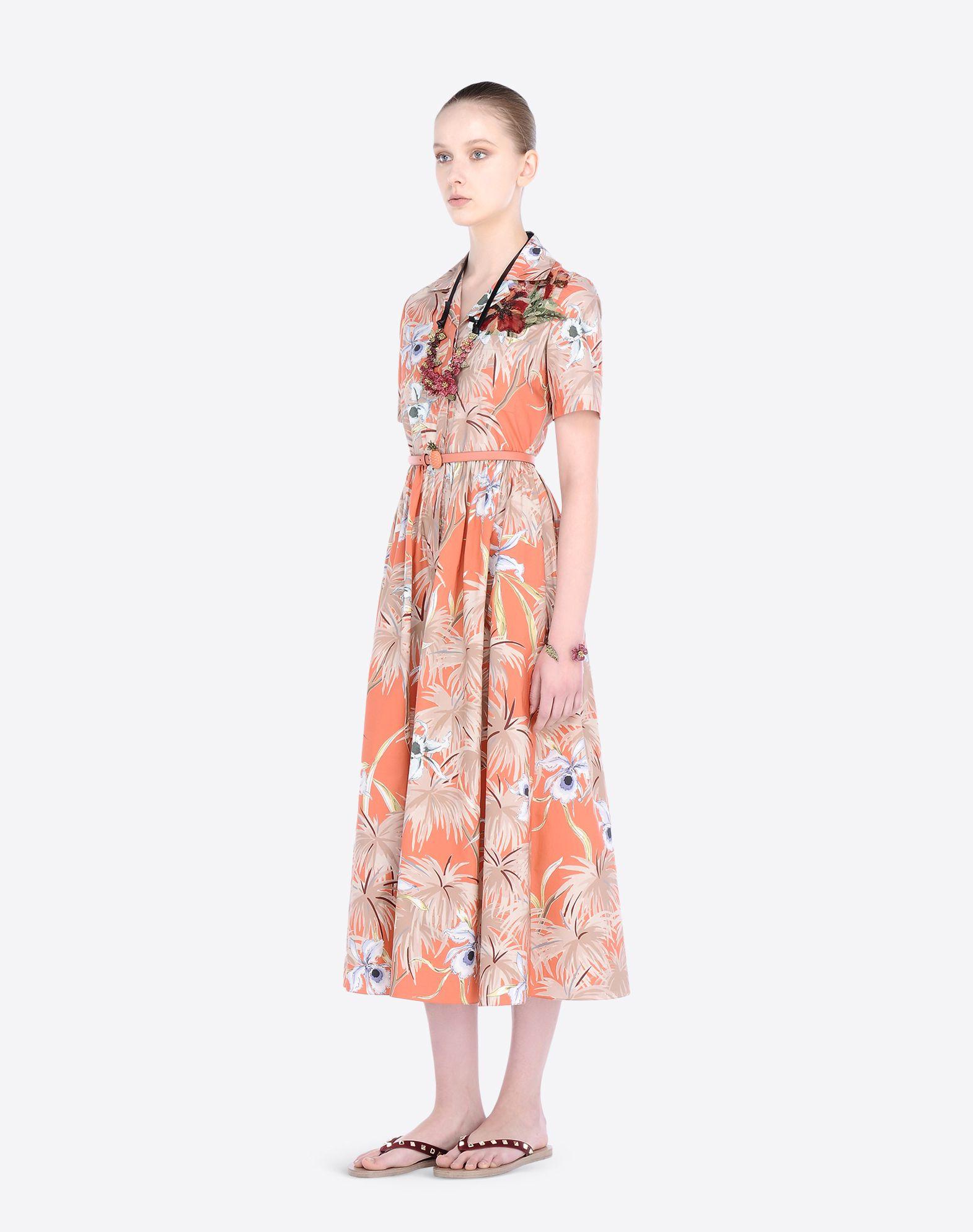 VALENTINO KB4VA8412LM 177 Dress D d