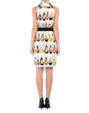 MOSCHINO Short dress Woman d