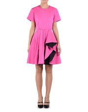 BOUTIQUE MOSCHINO Short dress Woman r
