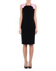 3/4 length dress Woman MOSCHINO