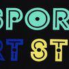 ADIDAS by STELLA McCARTNEY Black Logo Hoodie adidas Topwear D a