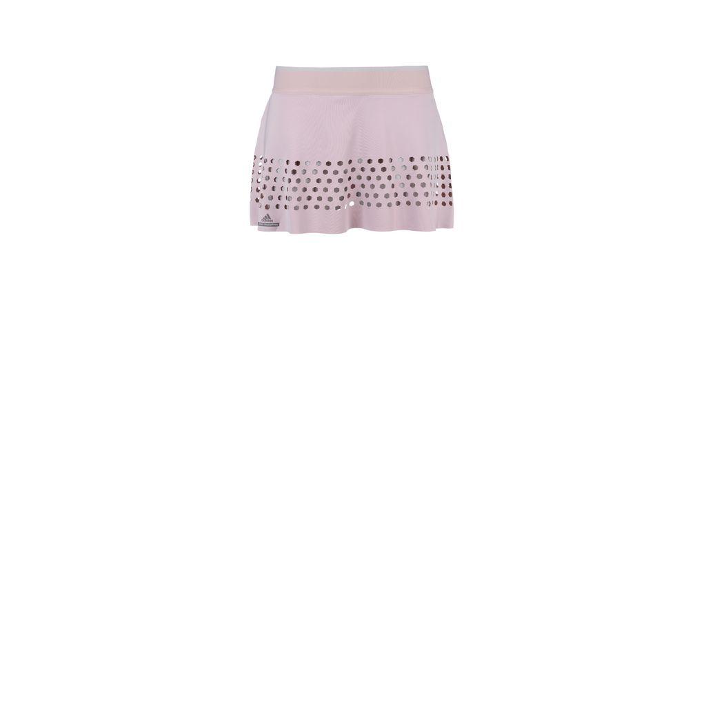 Grey Barricade Australia Skirt  - ADIDAS by STELLA McCARTNEY