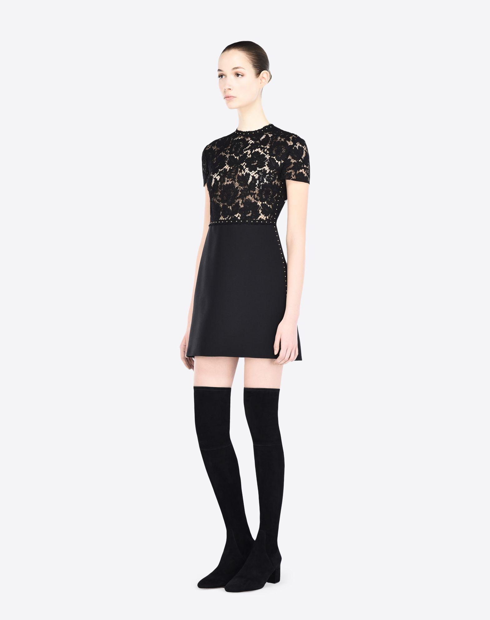 VALENTINO LB3VA9E51EC 0NO Dress D d