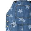 STELLA McCARTNEY KIDS Salopette Rudy en denim bleu  Robes & Combinaisons D r